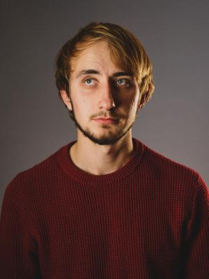 Mark Lamin