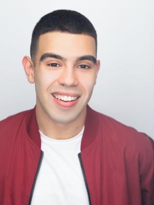 Daniel Chicon-Ramirez