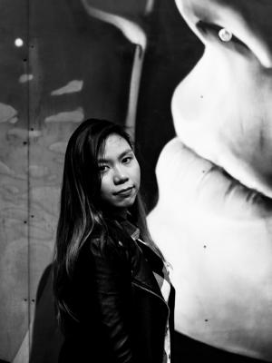 Wendy Yee Man Wong