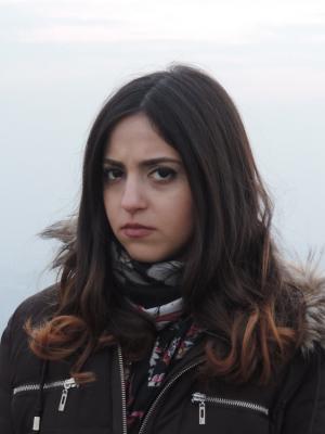 Margarit Shmavonyan