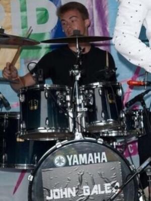 Max Humphrey