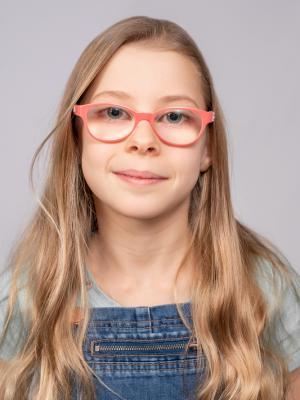 Olivia Ruby Sefton