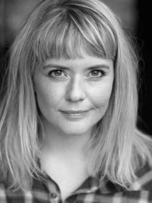 Lucy Fenton
