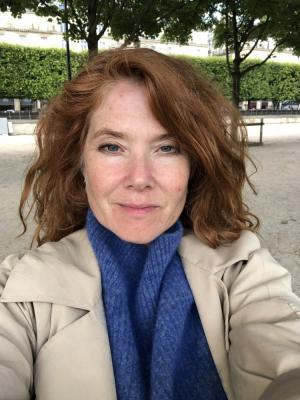 Jill Kibbey