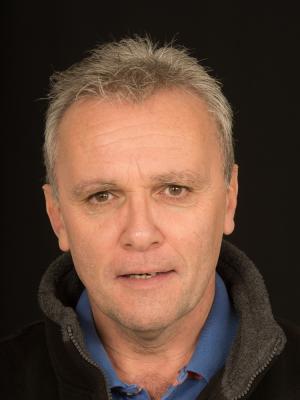 Doug Cooper
