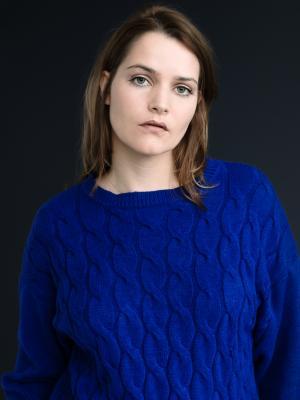 Julie Tristant