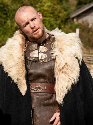 2019 Yarl Viking in the short film Solvi · By: James Duncan