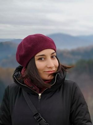 Marina Gonzalez Amez