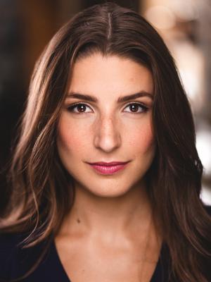 Joanna Saul