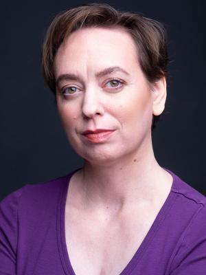 Katharine Coleman