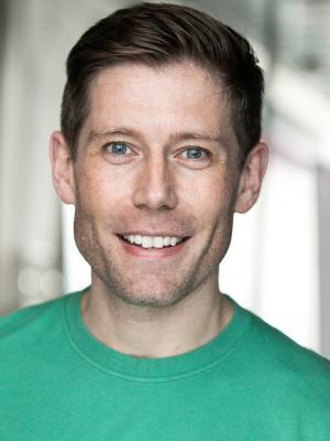 Adam Seigel