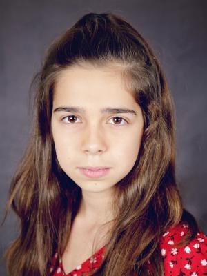 Mia Fernandez