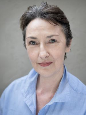Penelope McGhie