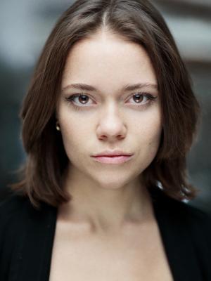 Zoe Rinaldi