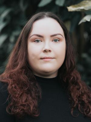 Victoria Rose Kennedy