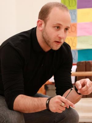 Bradley Leech