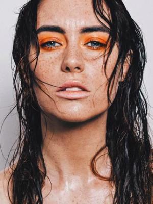 2018 Orange Editorial