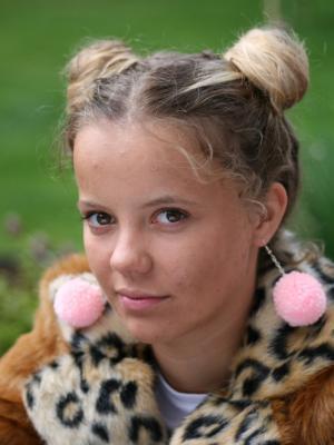Antonia Strafford-Taylor