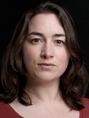 Caressa Janssen