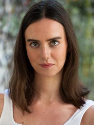 Charlotte Wyatt