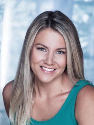 Danielle LeBlanc