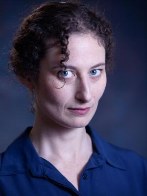 Rebecca V. Goldstein