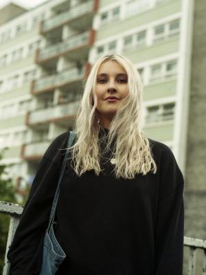 Sophie Redmond