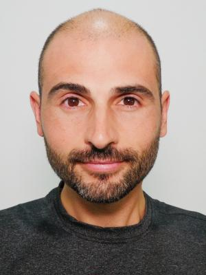 Paul Laoumitzis