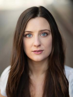 Sophie Milnes