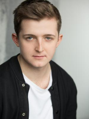 Joshua Ellershaw