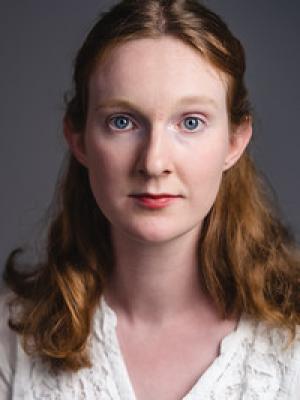Rebecca Hare
