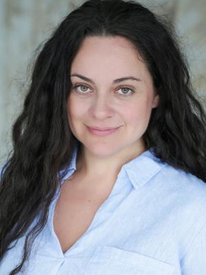Kelly Freemantle