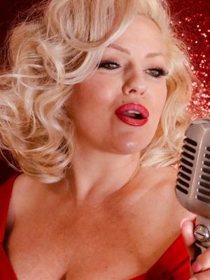 2019 Marilyn Monroe Tribute · By: Hayley Brown