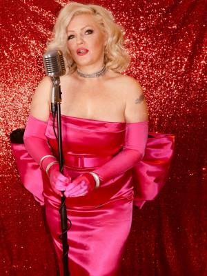 2019 Marilyn Monroe Tribute Artist · By: Hayley Brown