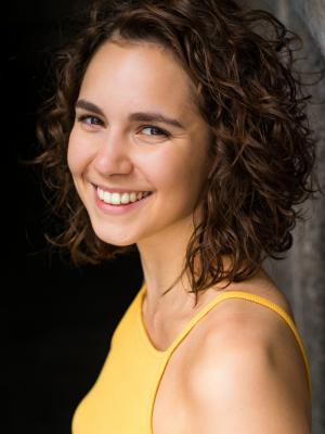Georgina Seville