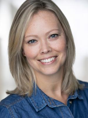Naomi Slater