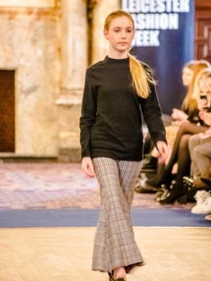 Leicester Fashion Week
