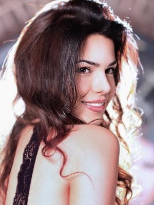 Mahsa Saderyoun