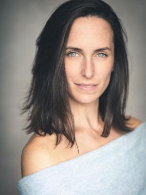 Joanna Wenger