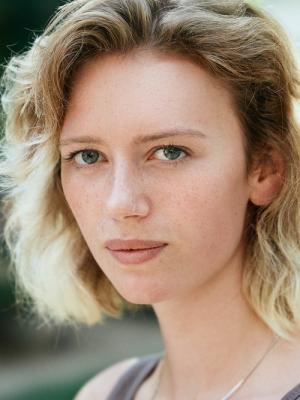 Matilda McNair