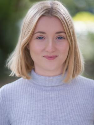 Charlotte Jobling