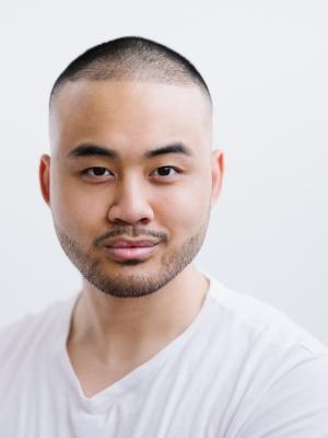 Conrad Yu