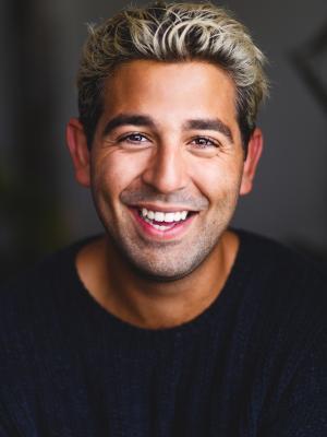 Michael Ricci