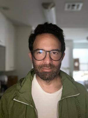Jay Levine