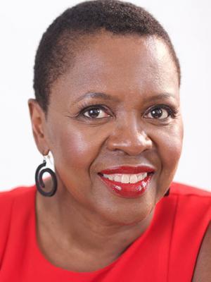 Cynthia Bell