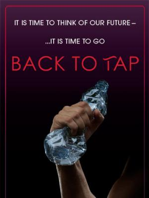 Back to tap campaign