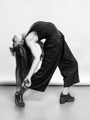 2019 Dance image 02 · By: Ruben Abels