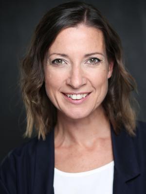Lucy Ramsden