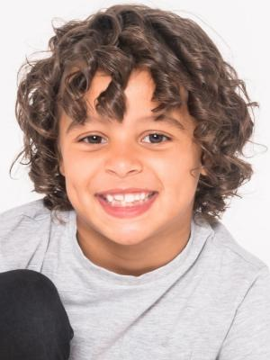 Harvey Marshall, Child Actor