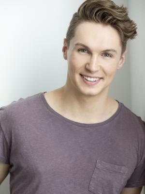 Dustin Hickey